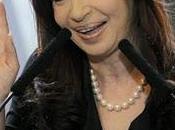 Presidenta Argentina ingresada para extirparse carcinoma tiroides