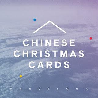[Disco] Chinese Christmas Cards - Barcelona EP (2011)