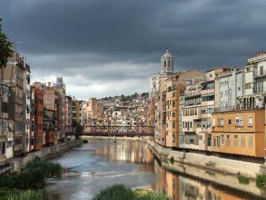 Girona a 10 euros