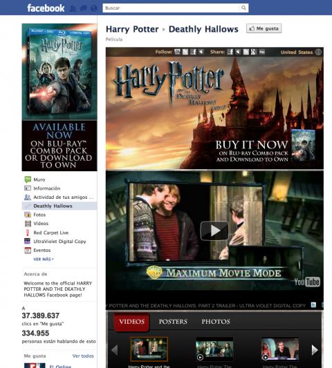 Captura de pantalla 2011 12 08 a las 16.57.10 e1323385619102 Los 10 temas más populares en Facebook en 2011