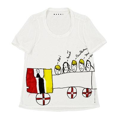 Gifts That Give Back, Marni T-shirt