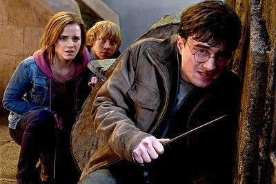 Campaña para que Harry Potter obtenga un  Oscar