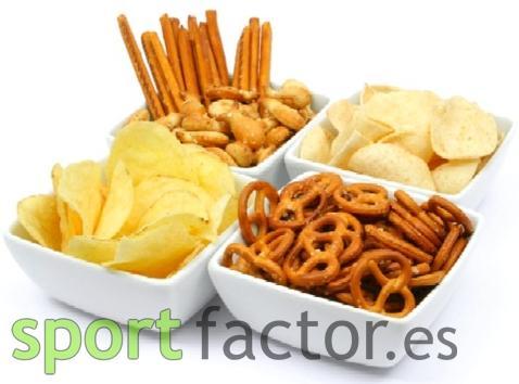 99 formas de quemar grasa en el 2012 (parte II)