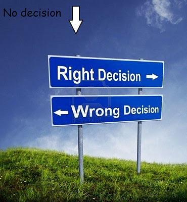 Mi decisión