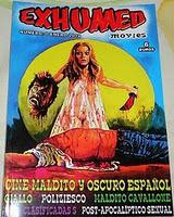 Exhumed Movies Fanzine Nº 0