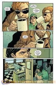 100% Marvel. Daredevil: Renacimiento