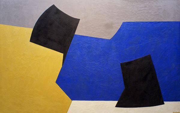 Artes Plásticas: Cartografía visual de 2011