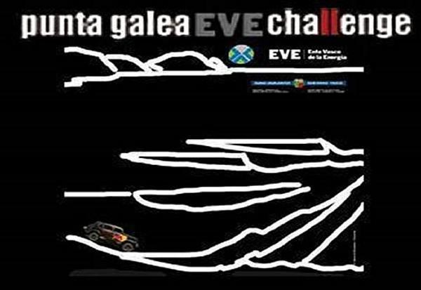 Adur Letamendia se lleva la victoria en el Punta Galea EVE Challenge 2011