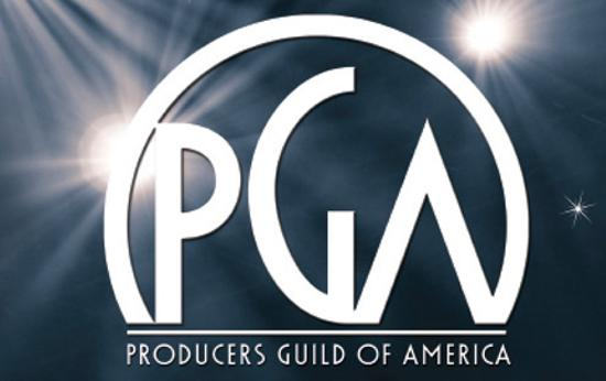 Nominaciones a los Producers Guild Awards