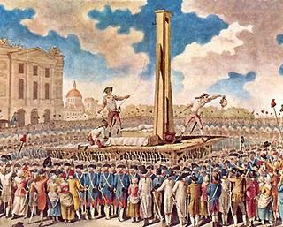 HISTORIA DE DOS CIUDADES (1859), DE CHARLES DICKENS. LOS DIOSES TIENEN SED.