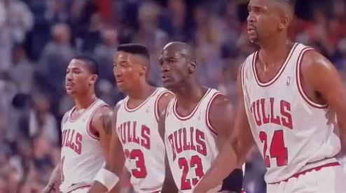 NBA Live Forever