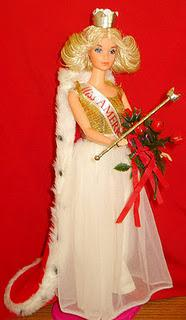 Quick Curl Miss America 1975