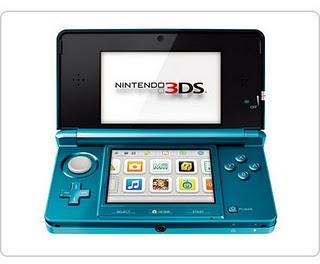 Nintendo 3DS Lite cada vez más cerca.