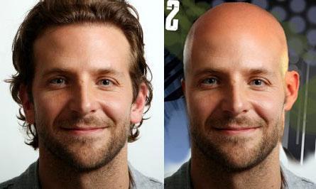Bradley Cooper podría ser Lex Luthor en el reboot de Superman