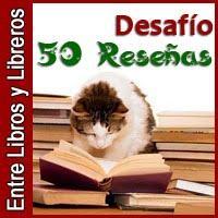 Desafio 50 Reseñas 2012