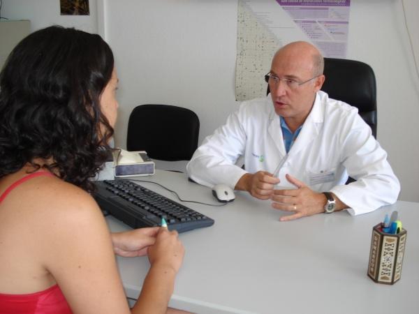 Visitas más frecuentes al médico podrían beneficiar a los pacientes con diabetes