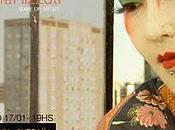 Taller verano: Maquillaje artístico