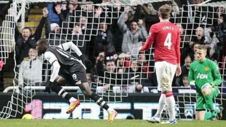 Newcastle dio el golpe