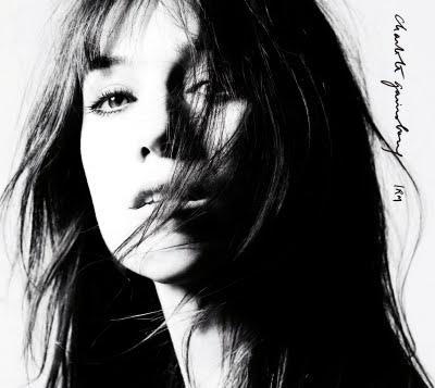 Charlotte Gainsbourg  -   Song That we Sing