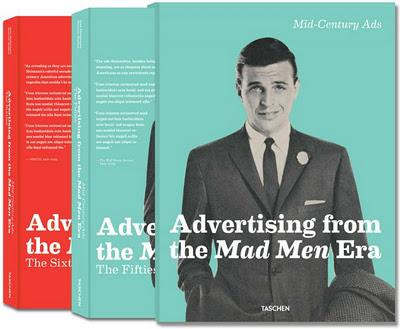 Advertising from the Mad Men Era