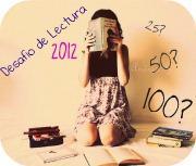 Desafio de Lectura 2012