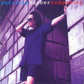PATRICIA BARBER - COMPANION  (1999)