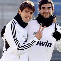 El PSG y Casillas tironean de Kaká