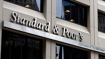 Standard & Poors amenaza a Alemania y Francia