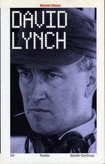 David Lynch, de Michel Chion