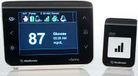 Novedoso Sistema de Monitoreo de Glucosa a Distancia