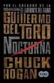 TRILOGIA DE LA OSCURIDAD - GUILLERMO DEL TORO
