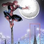 SPIDER_MAN_hattan_by_AlexAmezcua
