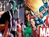 Comics supera Marvel lleva cómics vendidos 2011