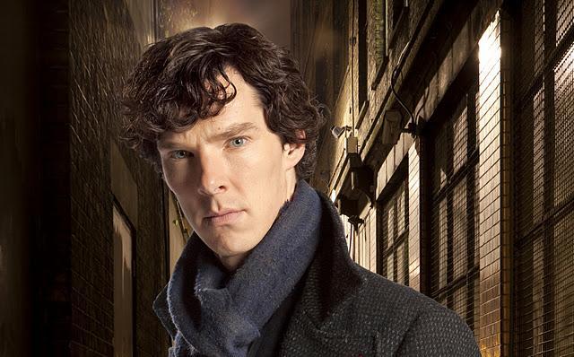 Benedict Cumberbatch podría ser el villano en Star Trek 2