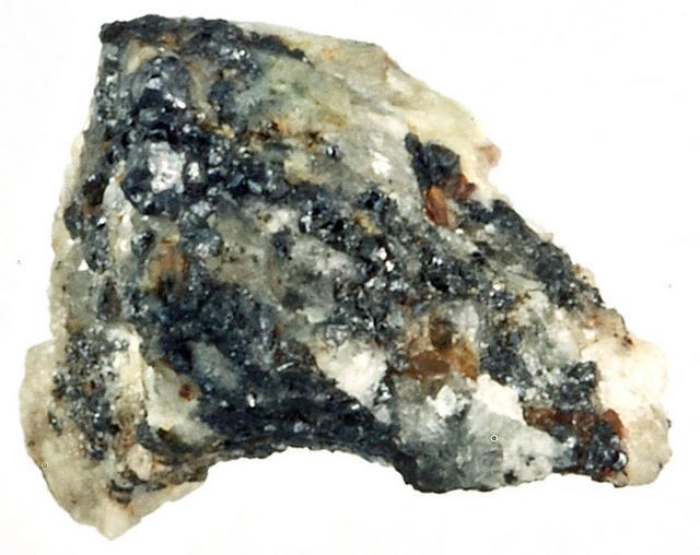 Extraños cristales revelan que una roca fue un antiguo meteorito
