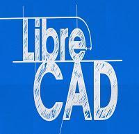 Primera versión estable de LibreCAD