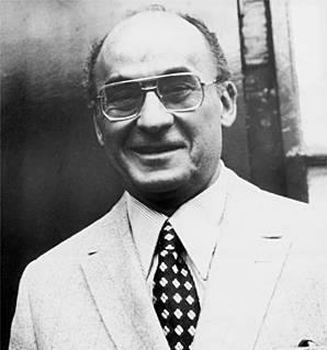 Luis Echeverría Álvarez