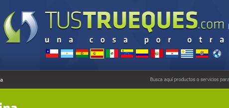 Tus Trueques - El #trueque como forma de economía