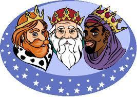 Noche de Reyes.....