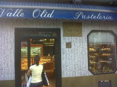 Pastelería Valle Olid, roscón de calidad y  a buen precio
