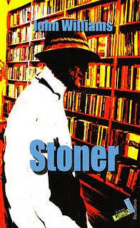 'Stoner', de John Williams