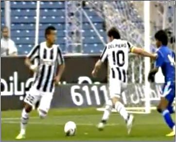 Juventus - Al Hilal
