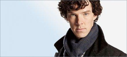 Benedict Cumberbatch, posible villano de Star Trek