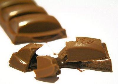 Una alternativa energizante, con Chocolate