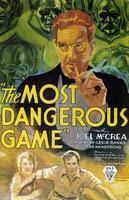 + DE 1001 FILMS: 1126 - The most dangerous game