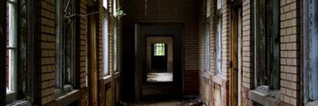 © Tom Kirsch - Manteno State Hospital, Estados Unidos