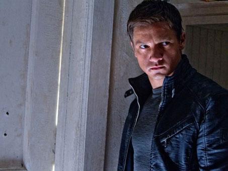 The Bourne Legacy: primera imagen del prota