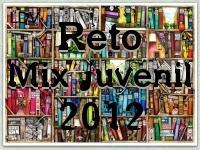 Reto Mix Juvenil 2012