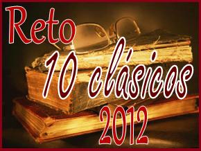 Reto 10 Clásicos 2012