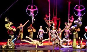 Kung Fu Legend y Cirque du Ciel – La Caja Mágica unión de tradición y mundo 2.0